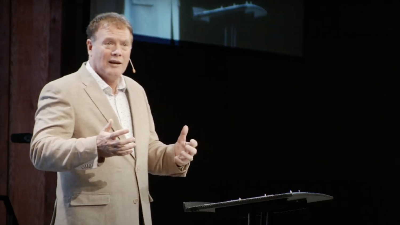 """Spiritual Checkup"" Pastor Dave Phillips"