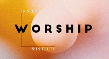 Spirit Filled Worship