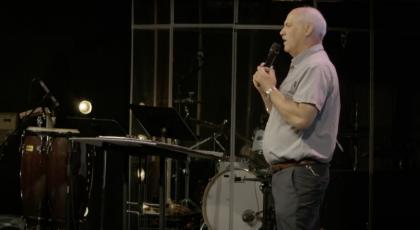"Pastor Steve ""Joseph: Good or Bad, Keep on Walking."""