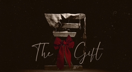 """""""The Gift of Peace"""" The Gift, Pt. 3"""